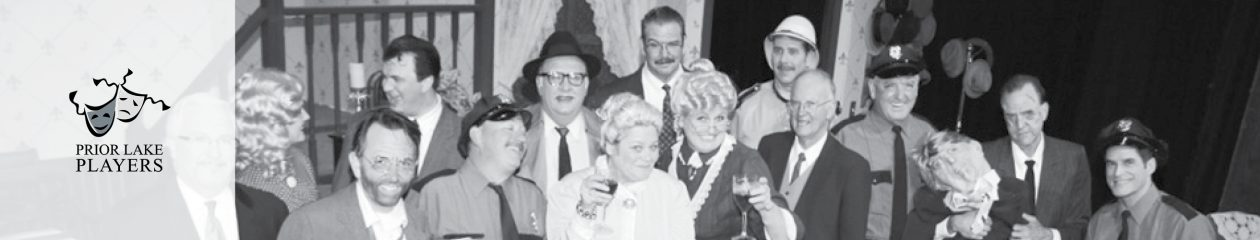 Cast of Arsenic & Old Lace