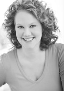 Jennifer D'Lynn Aasen Headshot